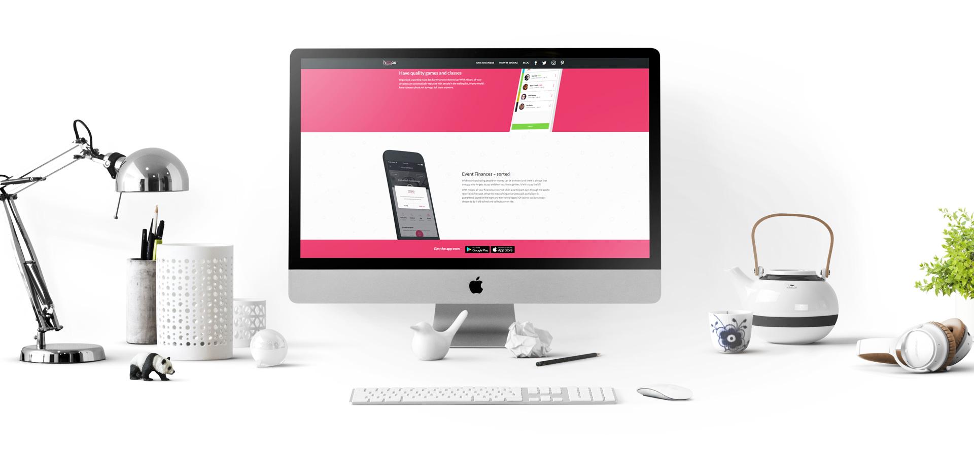 Hoops-Connect-wordpress-website-design-by-Orfi-Media